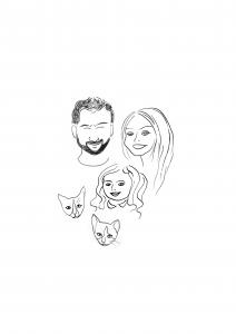 lisa-family